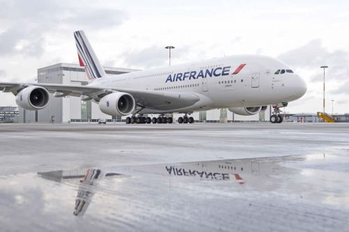 AIR FRANCE -KLM:  Air France-KLM: Air France renforce son partenariat avec Booking.com