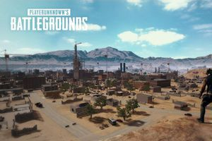"""PlayerUnknown's Battlegrounds"" sortira le 7 décembre sur PlayStation 4"