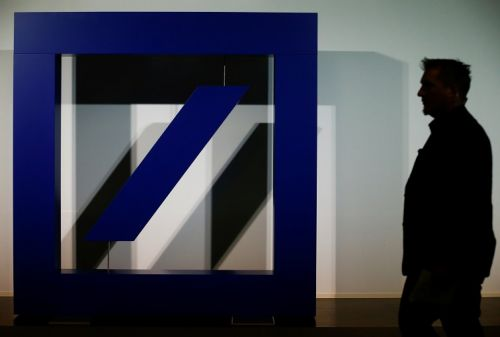 Economie:  DEUTSCHE BANK AG NA O.N.:  Deutsche Bank prépare des suppressions de postes massives-WSJ