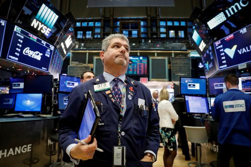 Paris:  Hong Kong freine les initiatives en Bourse, Wall Street en mode consolidation