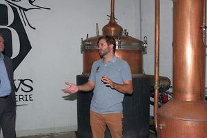 Montauban. Les whiskys et rhums «made in Montauban» s'exportent