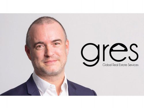 GRES:  GLOBAL REAL ESTATE SERVICES