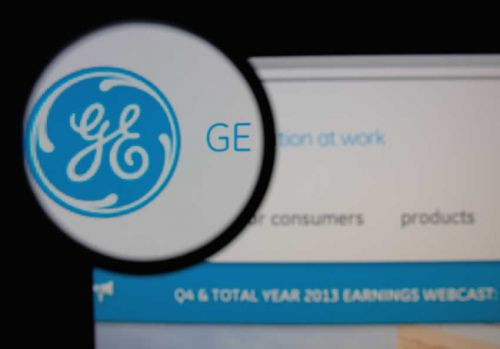 GENERAL ELECTRIC:  General Electric supprime 1.200 emplois en Suisse