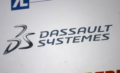 DASSAULT SYSTEMES:  Cac 40:  Dassault Systèmes in, Solvay out !
