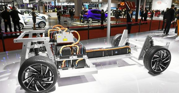 Batteries auto. Face à la Chine, le réveil douloureux de l'Europe