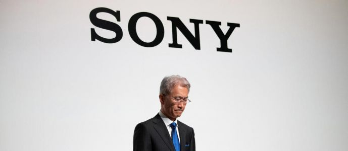 Le groupe Sony sur le point d'absorber EMI Music