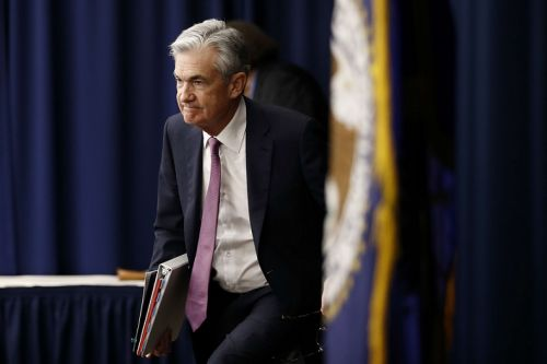 Morning Meeting:  Jerome Powell, ou comment ne pas décevoir à Jackson Hole