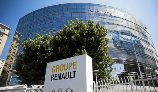 Renault confirme la suppression de 15 000 emplois dans le monde, dont 4 600 en France