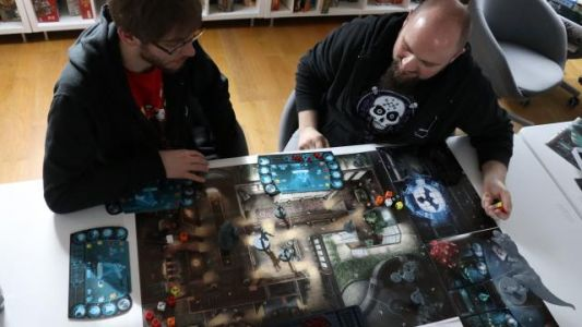 VIDEO. Avec Batman, la start-up du jeu vise l'international à Quimper