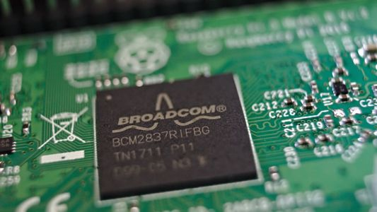 Broadcom Limited - Ordinary Shares:  Broadcom réduit son offre sur Qualcomm à $117 milliards