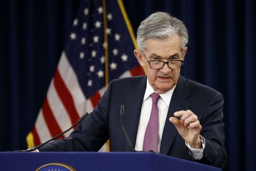 Morning Meeting:  Powell à Draghi:  message reçu 5 sur 5