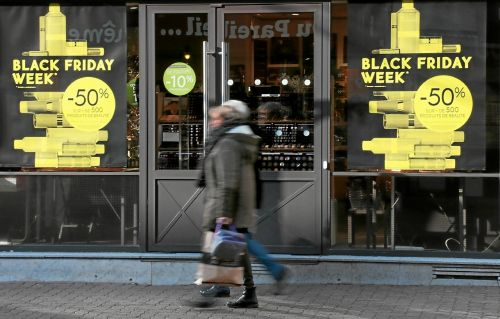 Commerce. Le Black Friday enfle encore