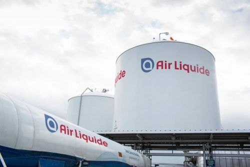 AIR LIQUIDE:  Air Liquide confirme ses perspectives 2020
