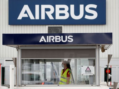 Les syndicats d'Airbus demandent à la direction de ralentir la restructuration
