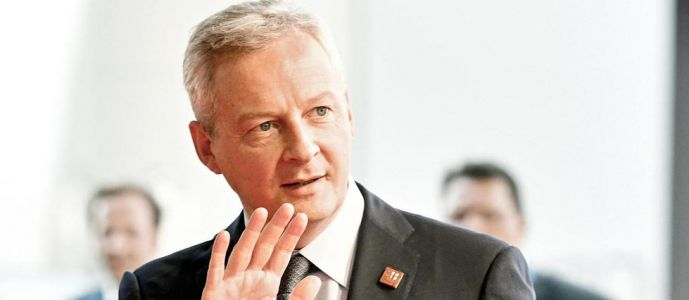 Ascoval. Bruno Le Maire aux syndicats : « On va y arriver ! »