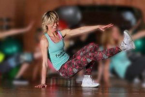Gaillac. Catalina Grèzes lance «Move your body fit»