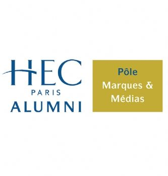Prix Top Com HEC de l'Audace Marketing 2017:  les candidats