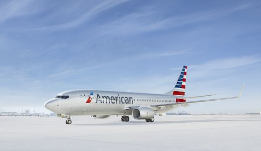 AMERICAN AIRLINES GROUP INC:  SALON-JetBlue convertit une commande de 13 avions en A321XLR