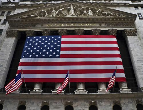 Morning Meeting:  Et de cinq à Wall Street, mais attention à la Chine et à l'inflation américaine