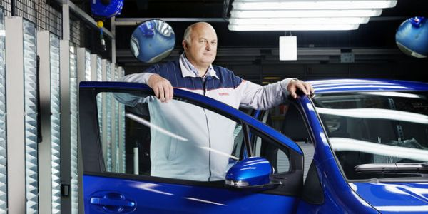 Luciano Biondo, héraut du « Made in France » automobile