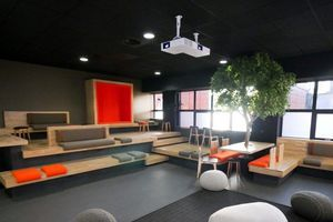 Toulouse. Toulouse Business School inaugure The Kube dans son campus