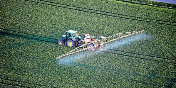 Pesticides. L'interdiction de production reportée