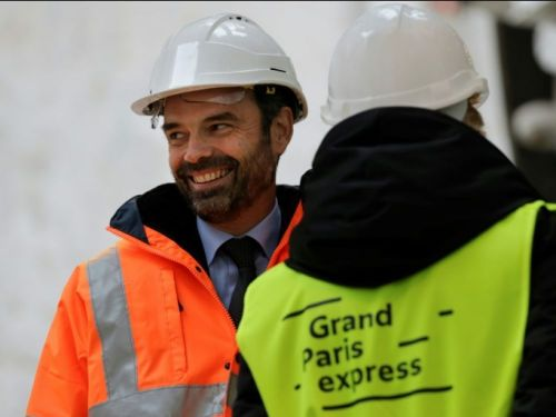 Métro du Grand Paris: des retards, mais objectif global de 2030 maintenu