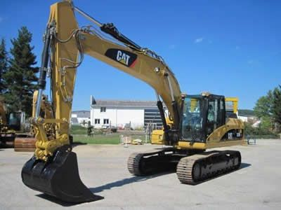 Caterpillar, Inc.:  Caterpillar conteste vigoureusement une amende fiscale de $2,3 mds