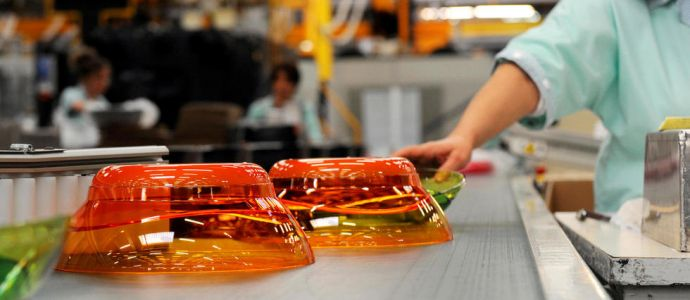 Tupperware va supprimer 235 postes en France