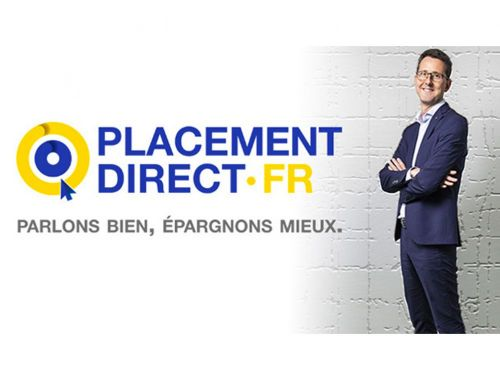 Placement-direct.fr:  Solutions d'épargne en ligne