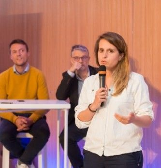 Wilco Academy 2019:  5 start-up à l'honneur