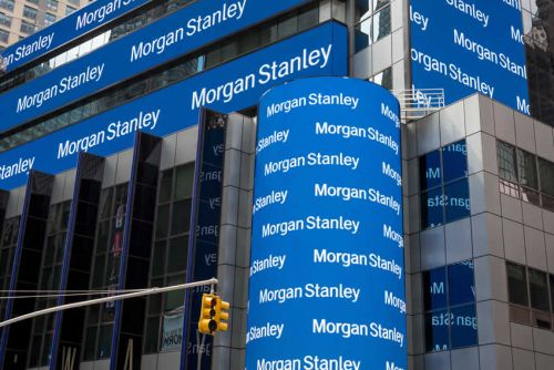 Morgan Stanley:  Morgan Stanley achète le courtier E*Trade Financial pour $13 mds