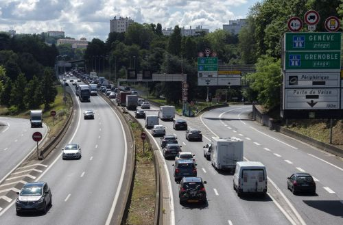 Diesel:  25 villes étudient une restriction permanente à la circulation