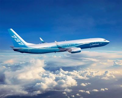 Boeing Co:  SALON-Aviation Capital commande 20 737 MAX 8 à Boeing pour $2,34 mds