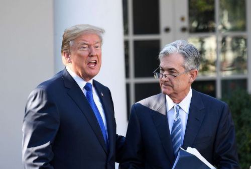 Morning Meeting:  La Bourse va tester la patience de la Fed et les relations entre Pékin et Washington