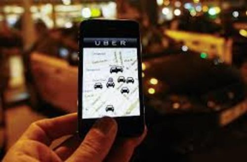 Uber:  1,4 million d'utilisateurs en France concernés par le piratage de 2016