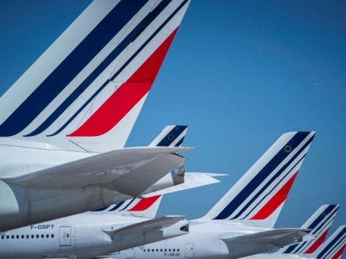 L'interminable escale sibérienne de passagers du vol AF116 d'Air France