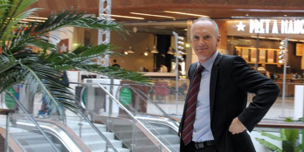 Immobilier commercial: Unibail-Rodamco acquiert Westfield