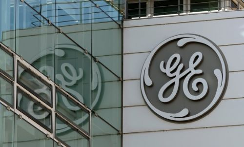 General Electric poursuit son régime minceur