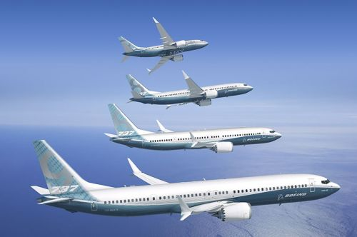 Boeing Co. :  La remise en service du 737 MAX possible avant mi-2020 selon la FAA-sces