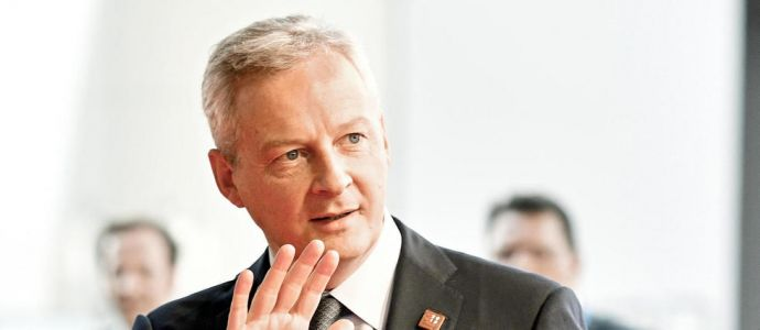 Bruno Le Maire « totalement opposé » à la suppression des niches fiscales